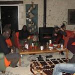 2.Chai avec musiciens