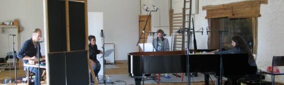 Artistes qui ont bénéficié de la résidence / enregistrement au Studio Juillaguet