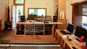 studio d'enregistrement Charente Angoulême